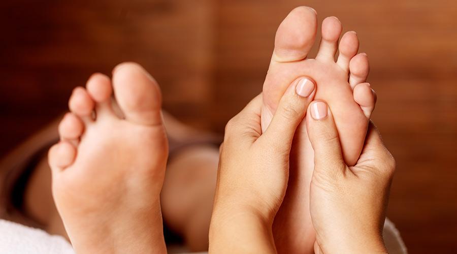 Qualified Massage Therapist
