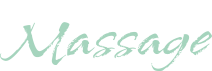 At Home Massage Logo